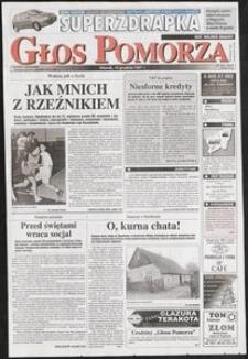 Głos Pomorza, 1997, grudzień, nr 292