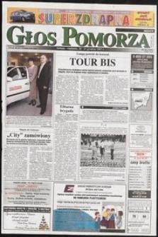 Głos Pomorza, 1997, grudzień, nr 296