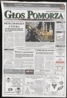 Głos Pomorza, 1997, grudzień, nr 299
