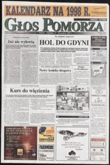Głos Pomorza, 1997, grudzień, nr 300