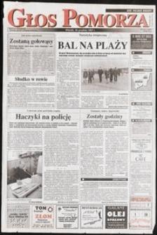 Głos Pomorza, 1997, grudzień, nr 302