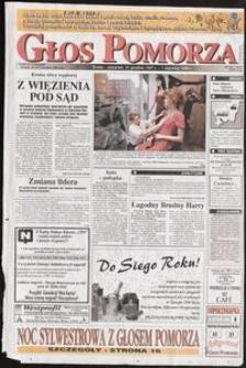 Głos Pomorza, 1997, grudzień, nr 303