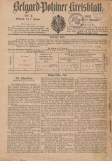 Belgard-Polziner Kreisblatt 1882