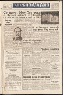 Dziennik Bałtycki, 1950, nr 3
