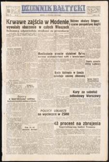 Dziennik Bałtycki, 1950, nr 11