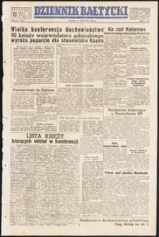 Dziennik Bałtycki, 1950, nr 27
