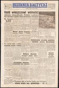 Dziennik Bałtycki, 1950,n r 28