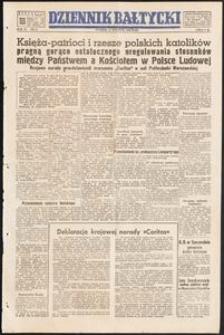 Dziennik Bałtycki, 1950, nr 31