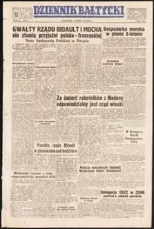 Dziennik Bałtycki, 1950, nr 33