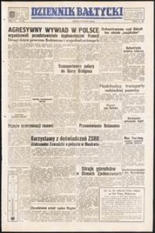 Dziennik Bałtycki, 1950, nr 39