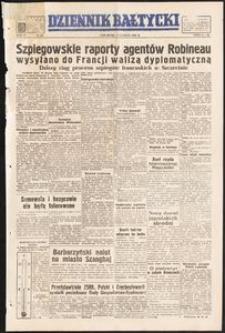 Dziennik Bałtycki, 1950, nr 41