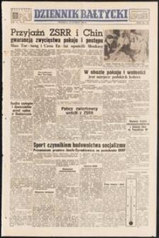 Dziennik Bałtycki, 1950, nr 50