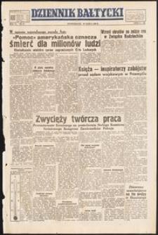 Dziennik Bałtycki, 1950, nr 79