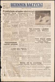 Dziennik Bałtycki, 1950, nr 81
