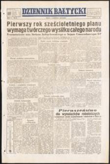 Dziennik Bałtycki, 1950, nr 95