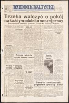 Dziennik Bałtycki, 1950, nr 100