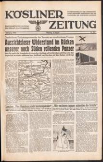 Kösliner Zeitung [1942-08] Nr. 213