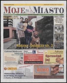 Moje Miasto : bezpłatny słupski dwutygodnik, 2011, nr 6