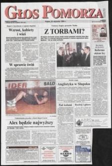 Głos Pomorza, 1999, styczeń, nr 18