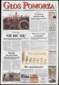 Głos Pomorza, 1999, styczeń, nr 21