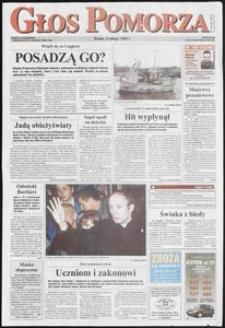 Głos Pomorza, 1999, luty, nr 28