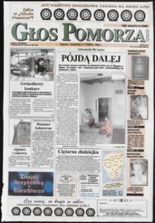 Głos Pomorza, 1999, marzec, nr 55