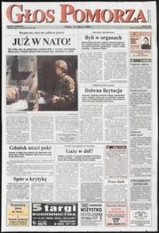 Głos Pomorza, 1999, marzec, nr 60