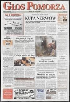 Głos Pomorza, 1999, marzec, nr 63
