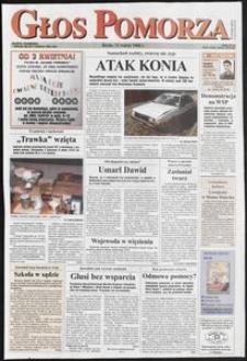 Głos Pomorza, 1999, marzec, nr 64