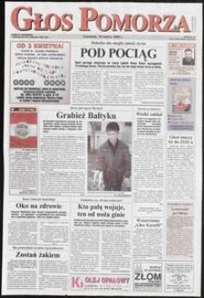 Głos Pomorza, 1999, marzec, nr 65