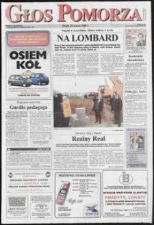Głos Pomorza, 1999, marzec, nr 70
