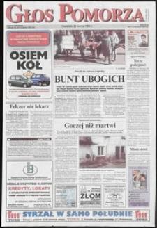 Głos Pomorza, 1999, marzec, nr 71