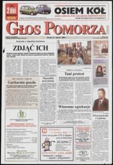 Głos Pomorza, 1999, marzec, nr 76