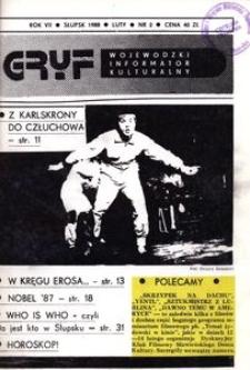 Gryf 1988, luty