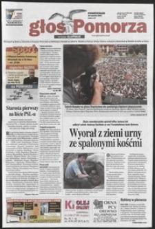 Głos Pomorza, 2001, czerwiec, nr 139