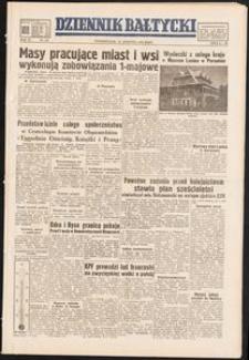 Dziennik Bałtycki, 1950, nr 112