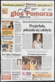 Głos Pomorza, 2001, lipiec, nr 175