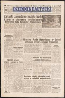 Dziennik Bałtycki, 1950, nr 149