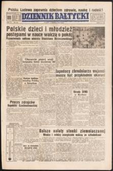Dziennik Bałtycki, 1950, nr 150