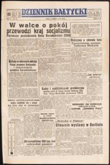 Dziennik Bałtycki, 1950, nr 162
