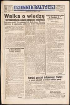 Dziennik Bałtycki, 1950, nr 167