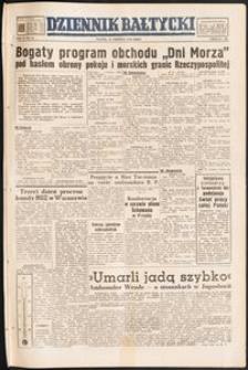 Dziennik Bałtycki, 1950, nr 171