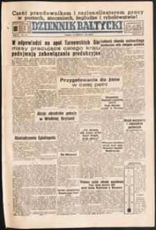 Dziennik Bałtycki, 1950, nr 172