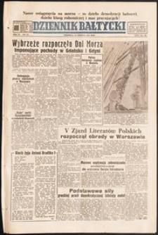 Dziennik Bałtycki, 1950, nr 173