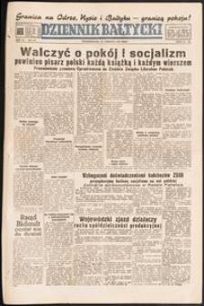 Dziennik Bałtycki, 1950, nr 174