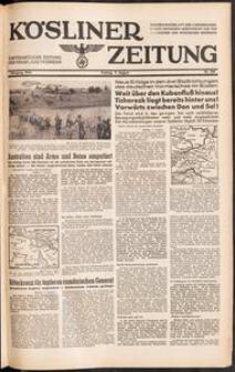 Kösliner Zeitung [1942-08] Nr. 216