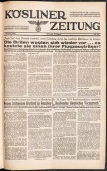 Kösliner Zeitung [1942-08] Nr. 221