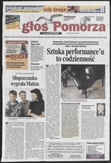 Głos Pomorza, 2001, wrzesień, nr 204