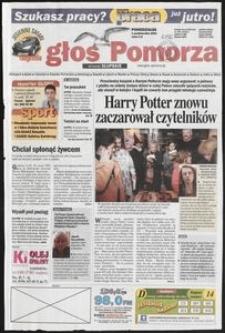 Głos Pomorza, 2001, październik, nr 228
