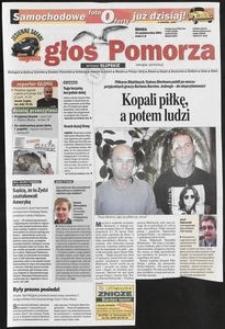 Głos Pomorza, 2001, październik, nr 236